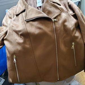 Brand new Sude coat